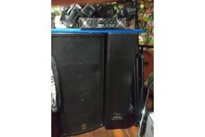 б/в Підсилювачі потужності для музичних інструментів Yamaha