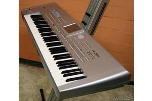 б/в Синтезатори-робочі станції Korg