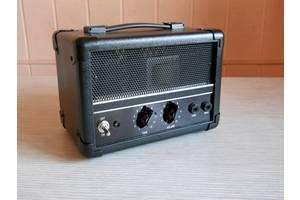 Новые Усилители для электрогитары