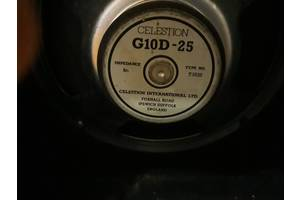 б/в Підсилювачі для електрогітари Marshall