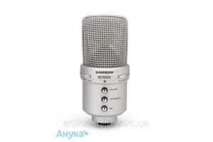 Нові Мікрофони Samson