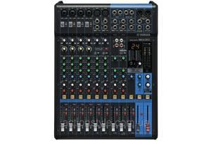 Новые Микшерные пульты для студии Yamaha