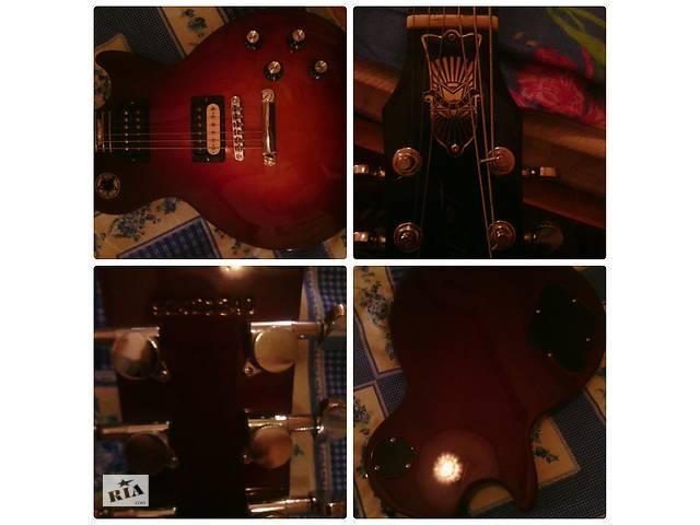 продам Продам гитару Gibson Les Paul Studio. бу в Киеве