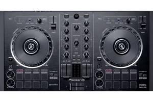 Новые DJ контроллеры Pioneer