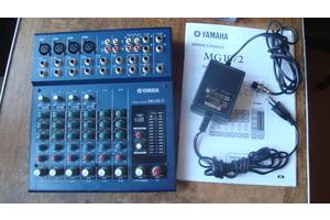 б/у DJ пульты Yamaha