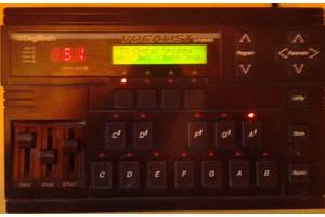 Новые Музыкальные инструменты для студии Digitech