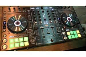 Нові DJ контролери Pioneer
