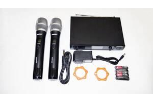 Новые Инструментальные микрофоны