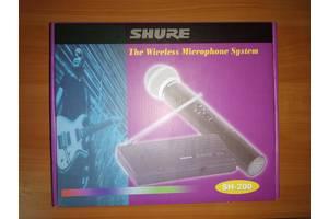 Нові Аксесуари для музичних інструментів Shure