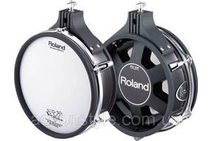 Новые Электронные ударные установки Roland