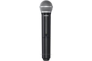 Новые Радио микрофоны Shure