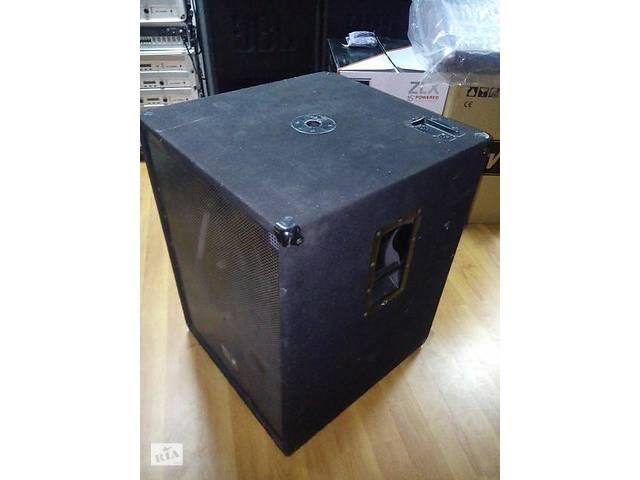 продам Сабвуфер RCF LF18N401 бу в Тернополе