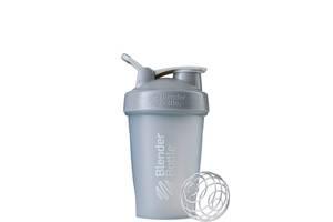 Шейкер спортивный Blender Bottle Classic Loop Grey 20oz-590ml Original SKL24-190334