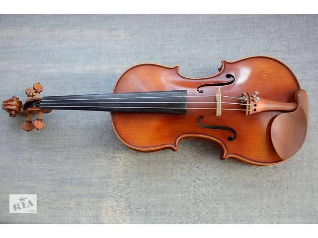 продам Скрипка немецкая 4/4 ручной работы Gunter Maibach бу в Львове