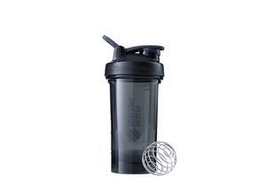 Спортивная бутылка-шейкер BlenderBottle Pro24 Tritan 710ml Black SKL24-144918