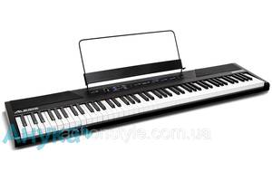Нові Цифрові піаніно Alesis