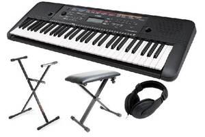 Новые MIDI клавиатуры Yamaha
