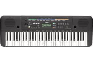Новые Клавишные инструменты Yamaha