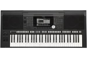Нові Клавішні інструменти Yamaha