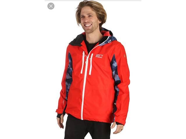 бу 2117 of SWEDEN  Ope Eco Snowbord/Ski Jacket в Стрию