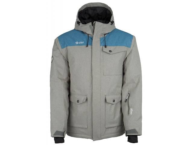 продам Гірськолижна куртка Kilpi BAKER-M-Art. 4ist-751490449 бу в Дубні (Рівненській обл.)