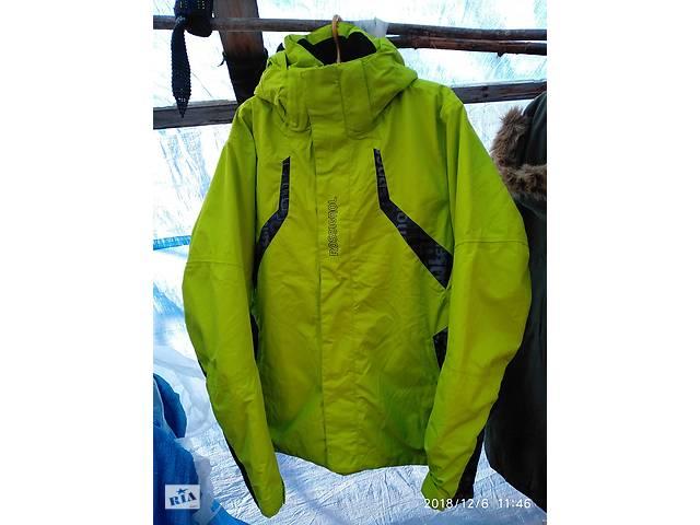 Куртка чоловіча лижна - Верхній чоловічий одяг в Калуші на RIA.com 909e8d739e43c