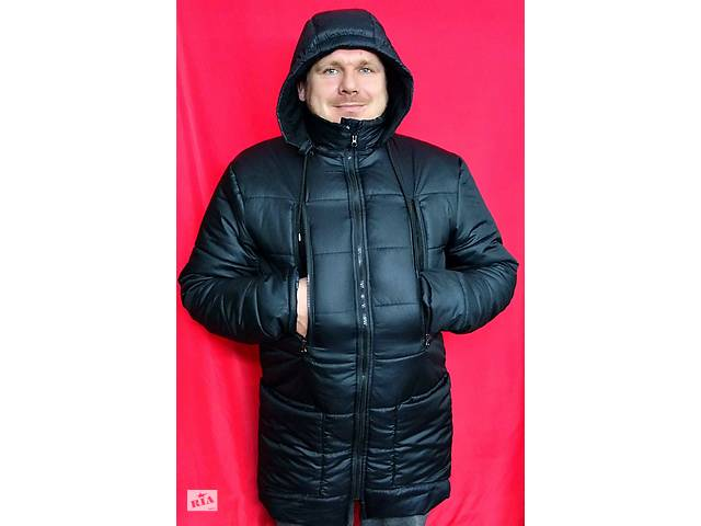 продам куртка мужская ЗИМА 2020 бу в Харькове
