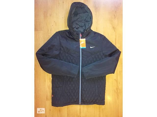 Куртка NIKE  осень-весна  размер 48-50- объявление о продаже  в Каменском (Днепродзержинск)