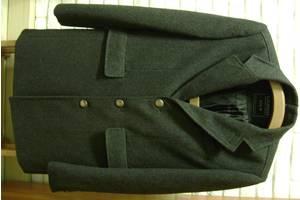 чоловічі пальто