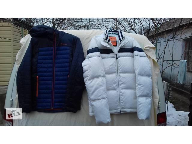 Мужские куртки - Верхній чоловічий одяг в Новій Одесі на RIA.com e99593ca4300e