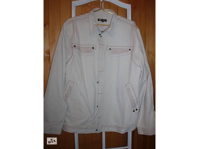купить бу Продам нову чоловічу х. б. куртку (вітровку) MONTON XXL р в Дніпрі (Дніпропетровськ)