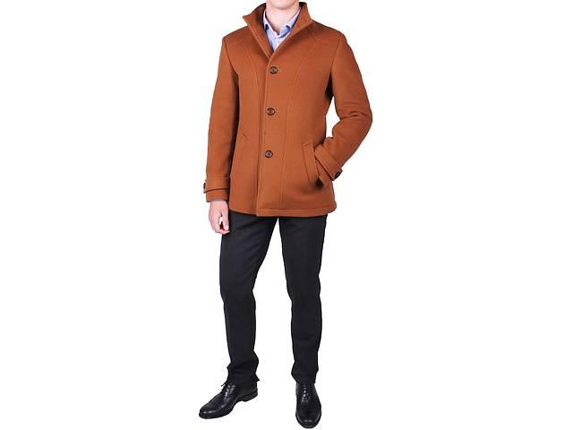 Мужское пальто короткое- объявление о продаже  в Киеве