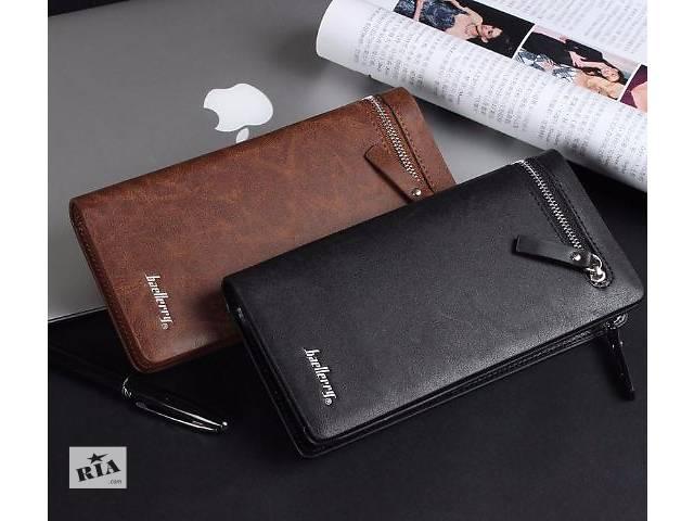87c3a5aa8618 Мужской клатч, кошелек, портмоне Baellerry Italia- объявление о продаже в  Тернополе