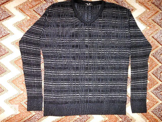 Мужской свитер в идеальном состоянии по бирке L- объявление о продаже  в Дружковке