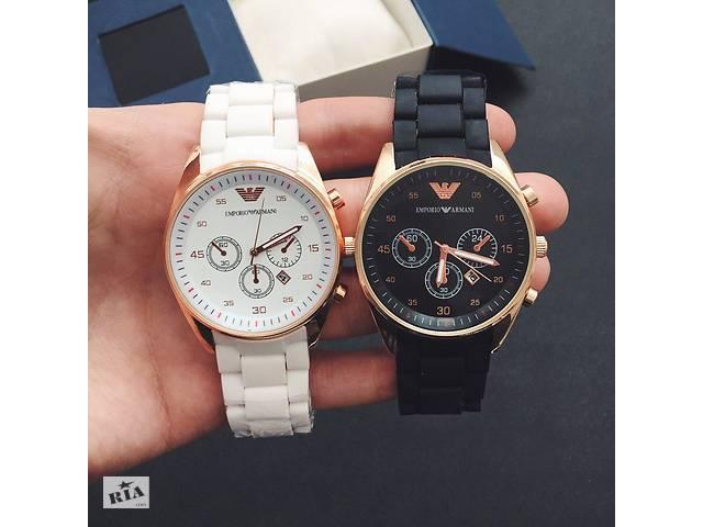 продам Мужские наручные часы emporio armani ( армани) бу в Тернополі e811e1df26cef