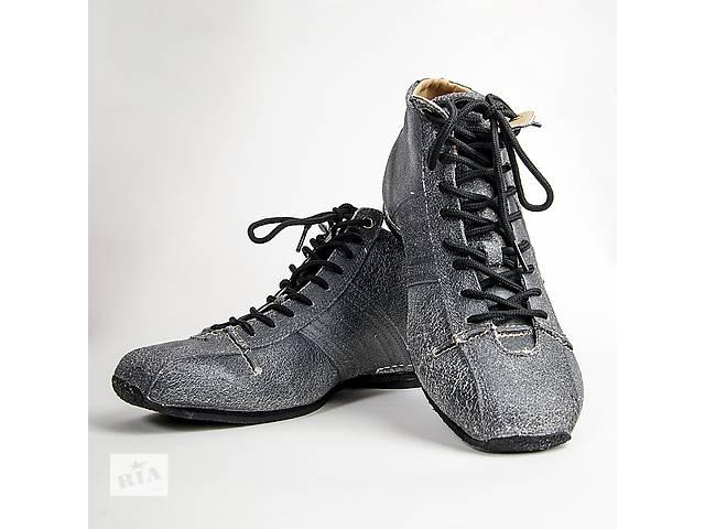 купить бу Распродажа!!! Мужские демисезонные туфли в стиле Diesel в Киеве