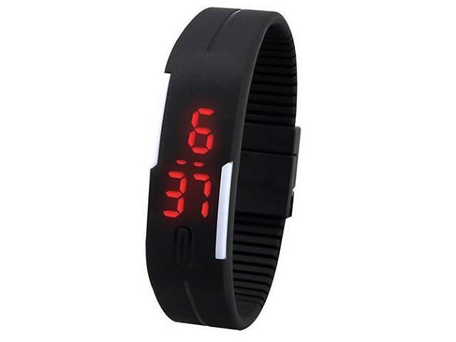 Чоловічі електронні годинники браслет 50 грн - Годинники в Сумах на ... 43f28efe66219