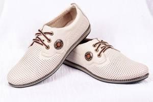 14a3c3f0c Мужские кожаные туфли Barzoni 00191 - Мужская обувь в Мелитополе на RIA.com