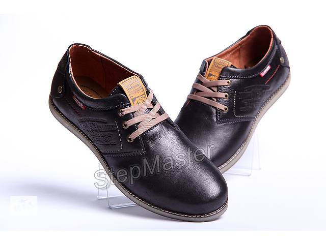 1645a94920506c купить бу Чоловічі шкіряні туфлі Clarks Originals 511-Год в Вознесенську