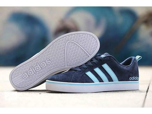 Мужские кроссовки Adidas Neo 3 вида- объявление о продаже  в Харькове
