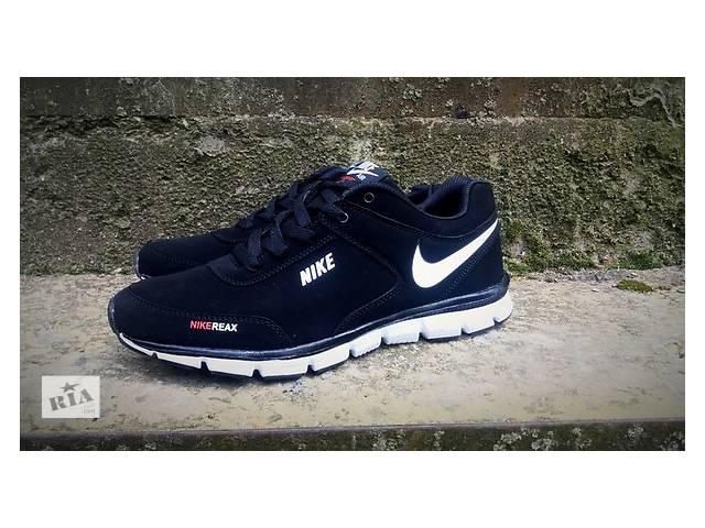 купить бу Мужские кроссовки Nike Reax в Сумах