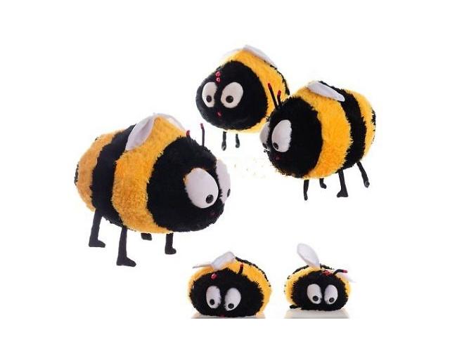 """бу Мягкая игрушка """"Пчелка"""" 33 см в Черкассах"""