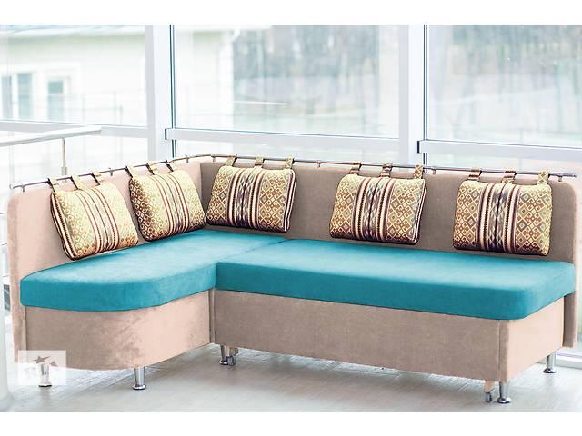 М'який та надійний кутовий диванчик на кухню - Альбатрос- объявление о продаже  в Києві