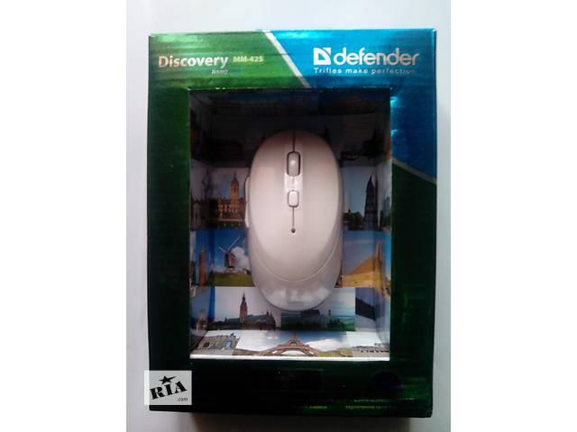 Мышь безпроводная Defender Discovery MM-425 Nano- объявление о продаже  в Киеве