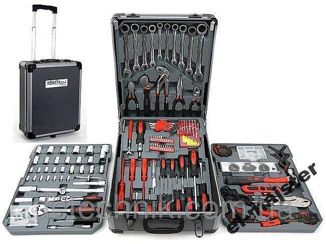Набор инструментов Stronger Ausrtia TW07 186 предметов- объявление о продаже  в Тернополе