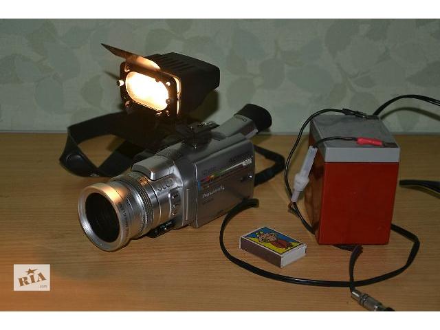 продам Накамерный светильник бу в Днепре (Днепропетровск)