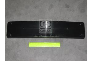 Накладка переднего бампера MB 210 99- (пр-во TEMPEST)