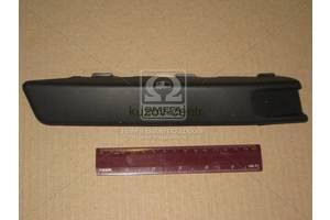 Новые Накладки бампера Volkswagen Passat B6