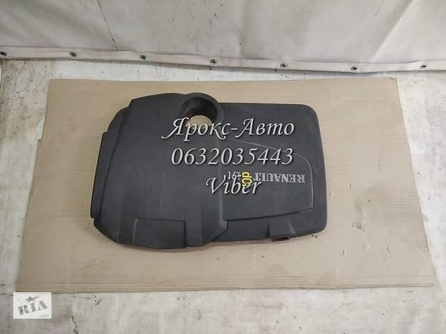 купить бу Накладка декоративная Renault Laguna 2005 1.9L, есть трещина в Харькове