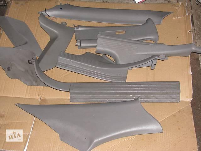 продам  Накладка кузова для легкового авто Chevrolet Evanda бу в Днепре (Днепропетровск)